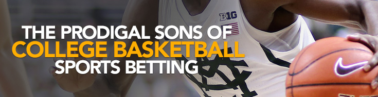 College Basketball Sports Betting