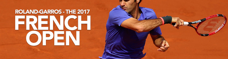 Favorites Advance at 2017 French open Betting