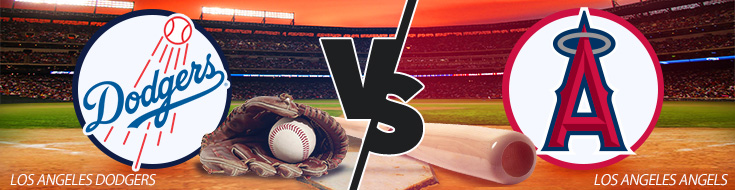 Los Angeles Dodgers vs. Los Angeles Angels of Anaheim – Wed., June 28th Betting Preview