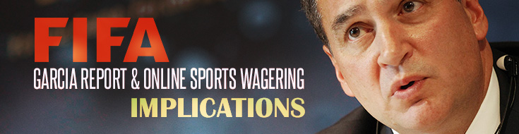 FIFA Confederations Cup matches wagering investigation