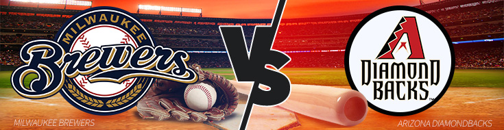 Milwaukee Brewers vs. Arizona Diamondbacks Betting preview and Odds – Friday, June 9th