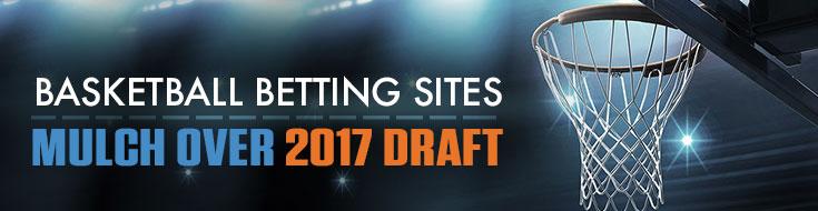 NBA Draft Betting 2017