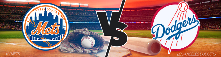 New York Mets vs. Los Angeles Dodgers – Tuesday, June 20th