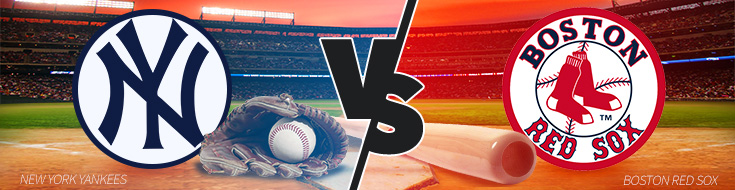 Boston Red Sox vs. New York Yankees –– Tuesday, June 6th