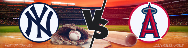 New York Yankees vs. Los Angeles Angels – Monday, June 12th Odds and Betting Preview