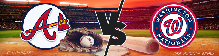 Atlanta Braves vs. Washington Nationals Betting Preview – Tuesday, June 13th