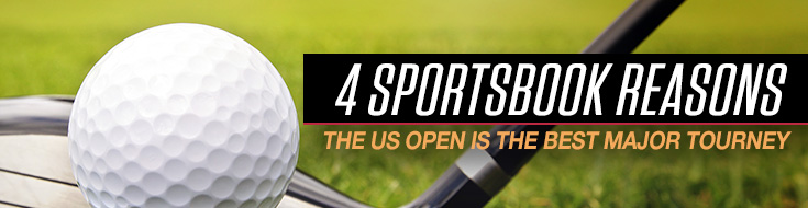 Reasons why the US Open is the Best Major Tourney