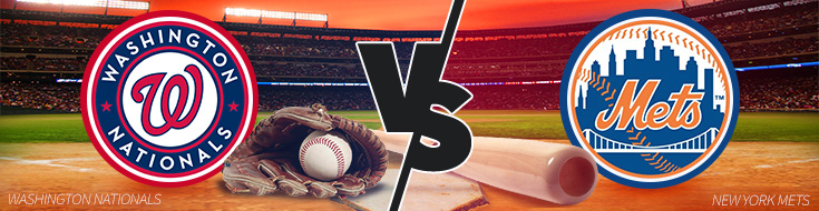 Washington Nationals vs. New York Mets – Friday, June 16th