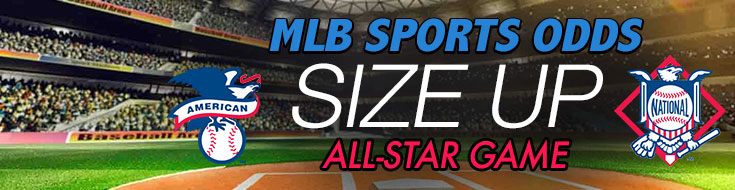 Betting on the ALL-Star Game, MLB 2017