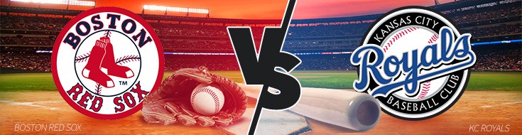Kansas City Royals vs. Boston Red Sox Preview and Betting Odds – Friday, July 28th
