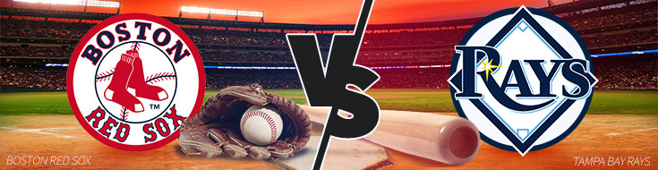 Boston Red Sox vs. Tampa Bay Rays Betting Preview – Thursday, July 6th
