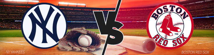 New York Yankees vs. Boston Red Sox – Friday, July 14th