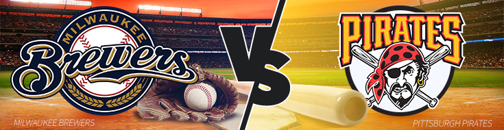 Milwaukee Brewers vs. Pittsburgh Pirates Betting Preview – Tuesday, July 18th