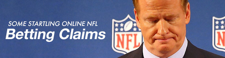 NFL Betting Claims