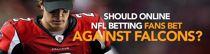 Atlanta Falcons 2017 Online NFL Betting Outlook