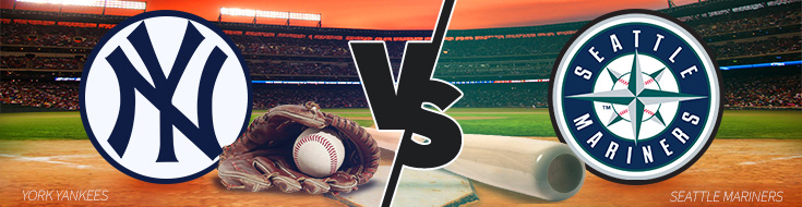 New York Yankees vs. Seattle Mariners Betting Preview – Thursday, July 20th