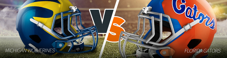 Michigan Wolverines vs. Florida Gators Betting – Saturday, September 2nd