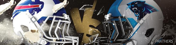 Buffalo Bills vs. Carolina Panthers Betting – Sunday, September 17th