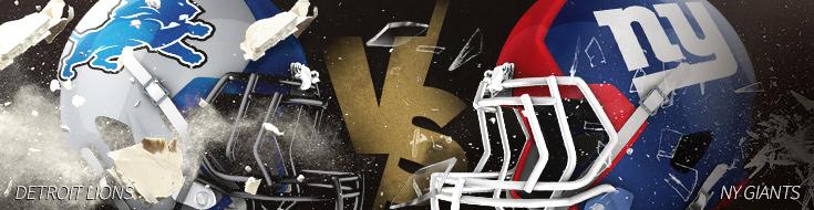 Detroit Lions vs. New York Giants MNF Betting Analysis – Monday, September 18th