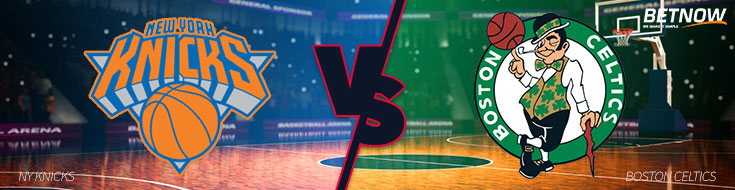 NBA Betting New York Knicks vs. Boston Celtics – Tuesday, October 24th
