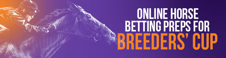 Betting on Breeders' Cup Classic – November 3rd & 4th