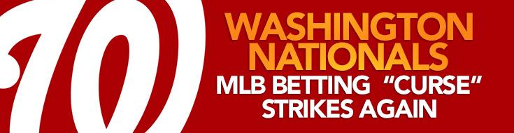 Washington Nationals MLB Betting