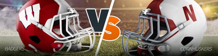 Wisconsin Badgers vs. Nebraska Cornhuskers betting – Saturday, October 7th
