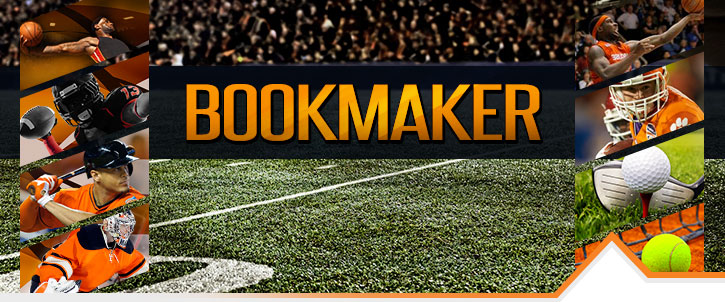 Betting book maker sports aiding and abetting meaning of easter