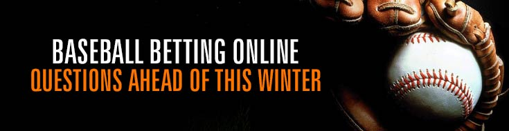 Baseball Betting Online on Winter