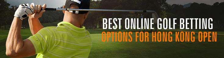 Hong Kong Open Golf Betting
