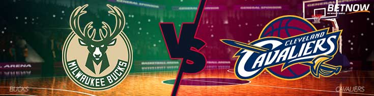 NBA Betting Odds and Preview Milwaukee Bucks vs. Cleveland Cavaliers – Tuesday, November 7th