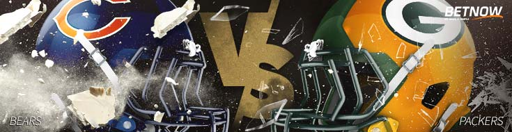 Chicago Bears vs. Green Bay Packers – Sunday, November 12th