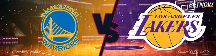 Basketball betting lines Golden State Warriors vs. Los Angeles Lakers – Wednesday, Nov. 29th