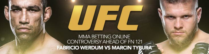UFC Fight Night 121 Odds and Main Card Analysis