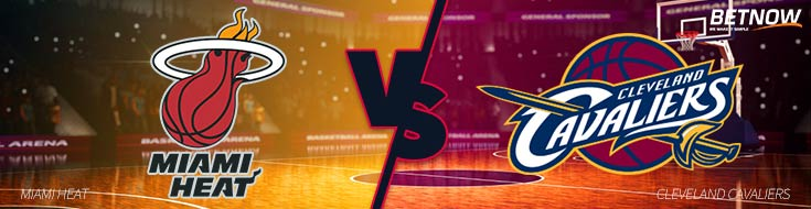 NBA Odds Miami Heat vs. Cleveland Cavaliers – Tuesday, November 28th