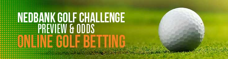 Nedbank Golf Challenge Online Golf Betting Odds