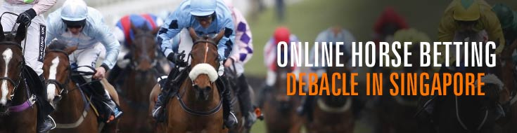 Singapore Online Horse Betting