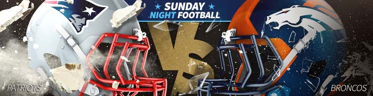 SUnday NFL Betting New England Patriots vs. Denver Broncos – Sunday, November 12th