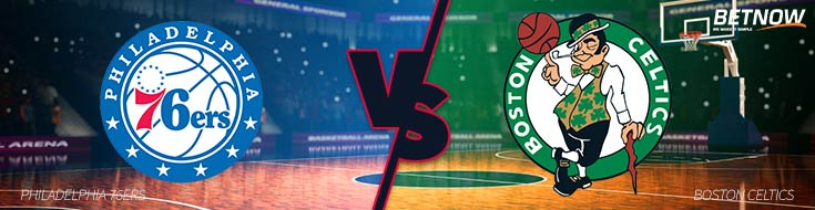 NBA Odds Betting Philadelphia 76ers vs. Boston Celtics – Thursday, November 30th
