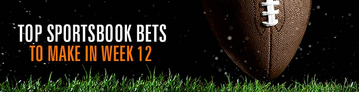 Top Sportsbook Bets to Make in Week 12 at BetNow on NCAAF