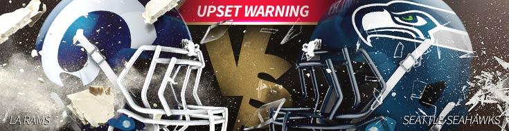 Odds NFL Week 15 Odds NFL Week 15 - Los Angeles Rams vs. Seattle Seahawks – Sunday, December 17th