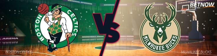 NBA best odds Milwaukee Bucks vs. Boston Celtics – Monday, December 4th