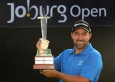 Joburg Open Betting Odds