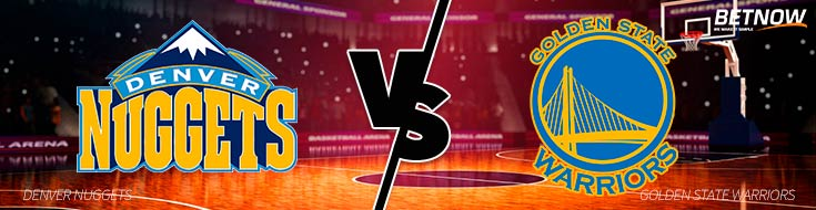 Betting on NBA Denver Nuggets vs. Golden State Warriors – Monday, January 8th