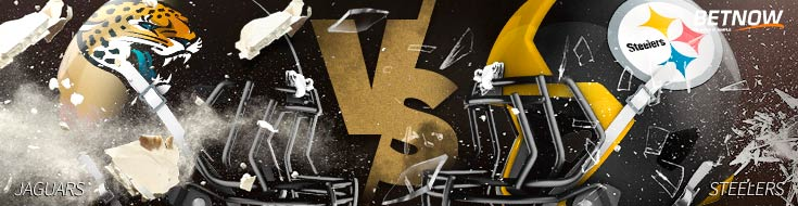 NFL Divisional Playoffs Betting Jacksonville Jaguars vs. Pittsburgh Steelers – Sunday, January 14th