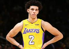 Lonzo Ball Injury