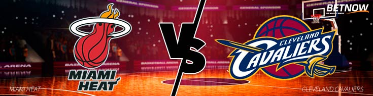 NBA betting Miami Heat vs. Cleveland Cavaliers – Wednesday, January 31st