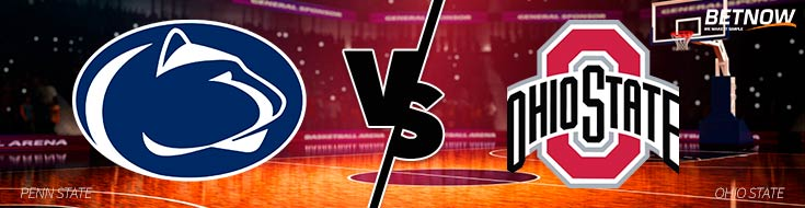 College Basketball betting Penn State vs. Ohio State Basketball – Thursday, January 25th
