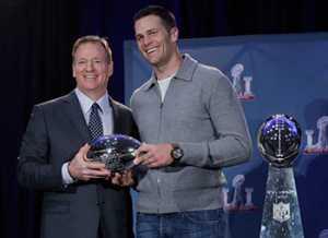 Super Bowl LII MVP Betting