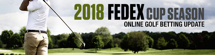 2018-FedEx-Cup-Seaon-Update